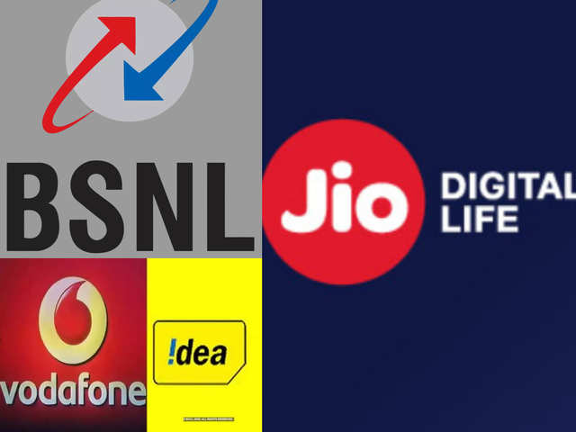 Coronavirus: 'Work from home data plans' for Reliance Jio, BSNL and Vodafone-Idea customers