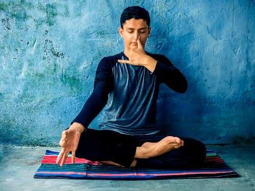 Yoga For Better Immunity Do These 4 Yoga Poses Regularly For Better Immunity