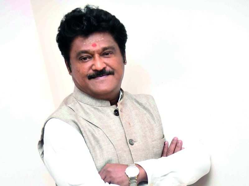 Jaggesh to return as comedy show judge