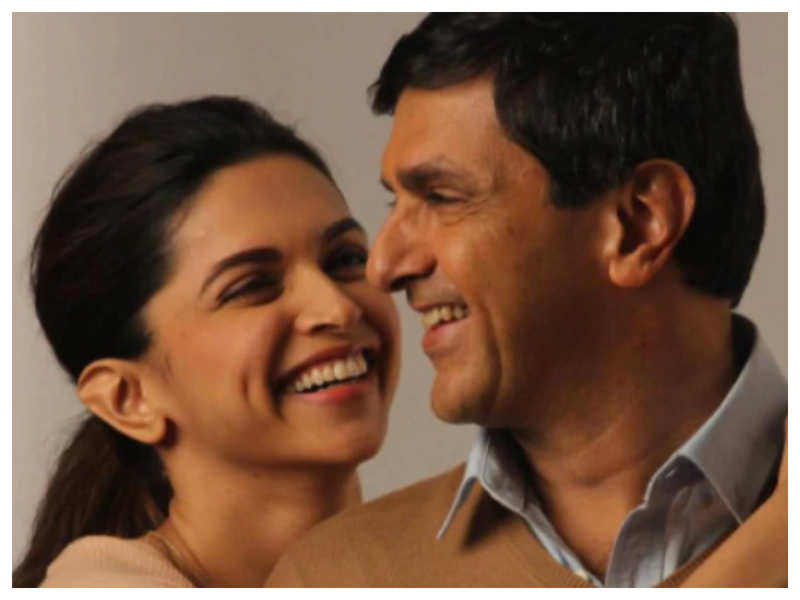Deepika Padukone is one proud daughter as she applauds father Prakash Padukone's achievements with a heartfelt note