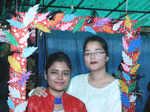 Ritu Tripathi and Mansi Jaiswal