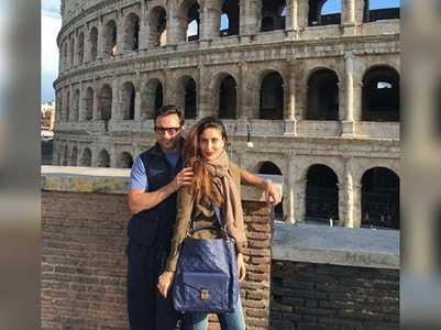 Kareena sends out her prayer to Italy