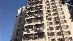 Mumbaikars clap, ring bells to unite in fight against coronavirus