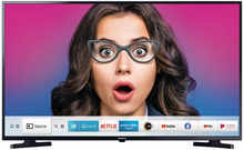 "Samsung 1m 08cm (43"") T5350 Smart FHD TV UA43T5350AKXXL"