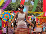 Nia Sharma's pictures