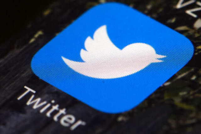 Twitter ad sales hit by coronavirus but active users soar