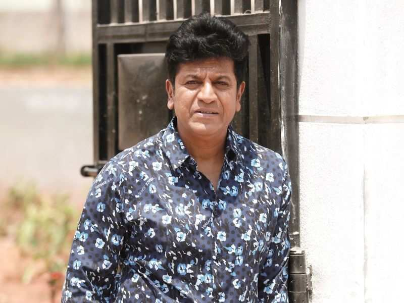Shivarajkumar to sign the remake of Dhanush-starrer Tamil film 'Asuran'?