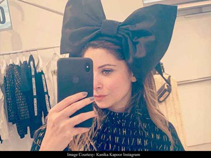 Kanika Kapoor attended her uncle's house warming party in Kanpur, his family tests negative for Coronavirus