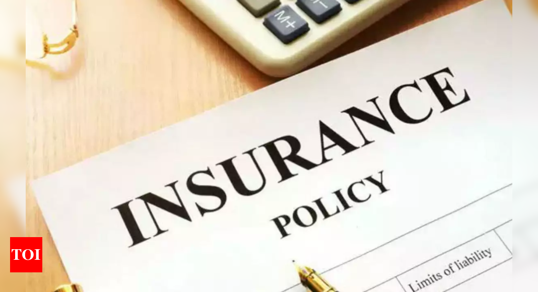 Medical Insurance Covers See 42 Growth In February Times Of India