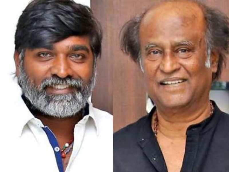 'Annaatthe' Rajinikanth gives 25 percent of the needed money for FEFSI members, while Vijay Sethupathi donates Rs 10 lakh