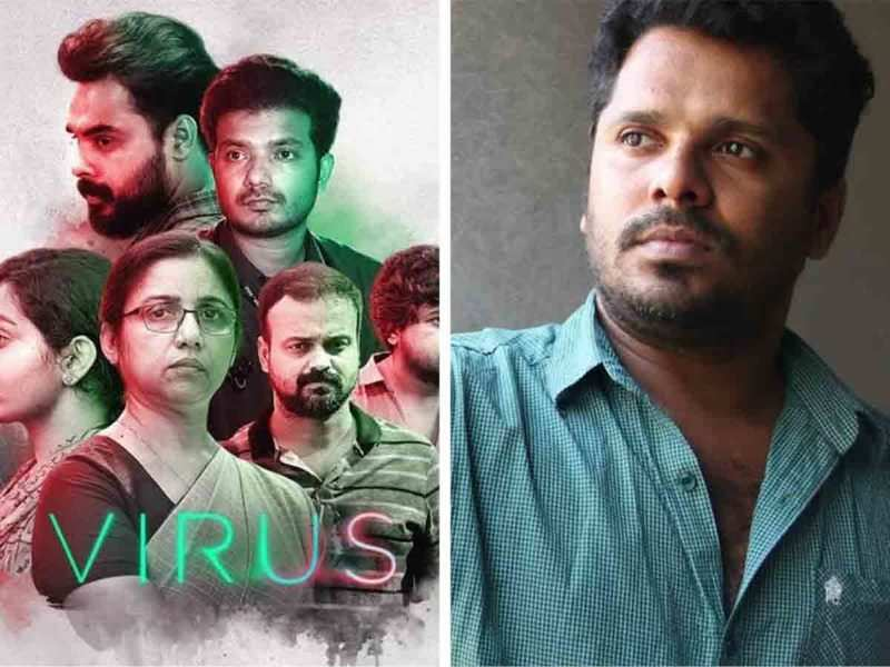 Aashiq Abu on whether there would be a sequel to Virus