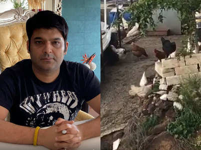 Covid-19: Kapil asks humans to learn from hens