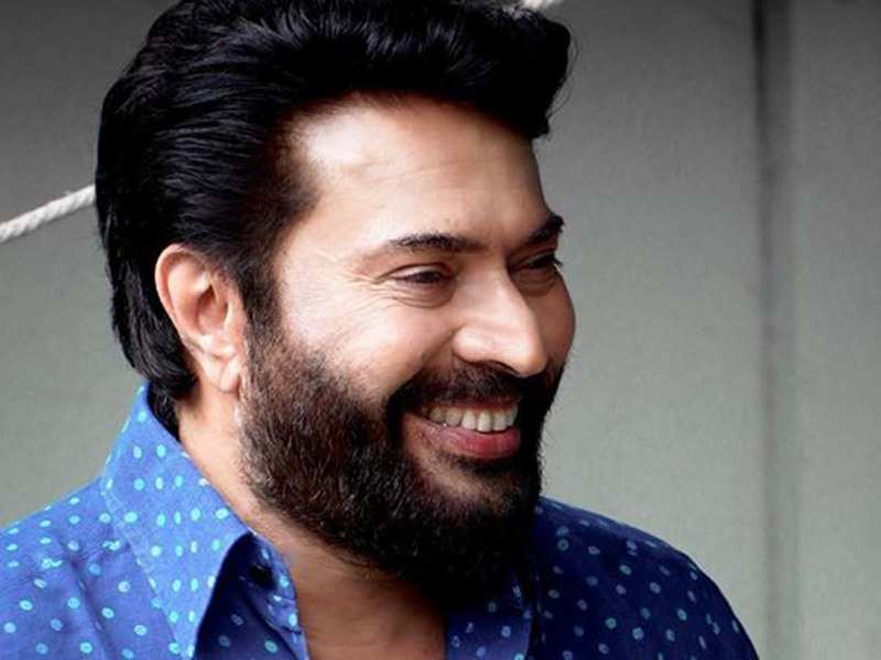 Mammootty: Spare a thought for others in this time of isolation