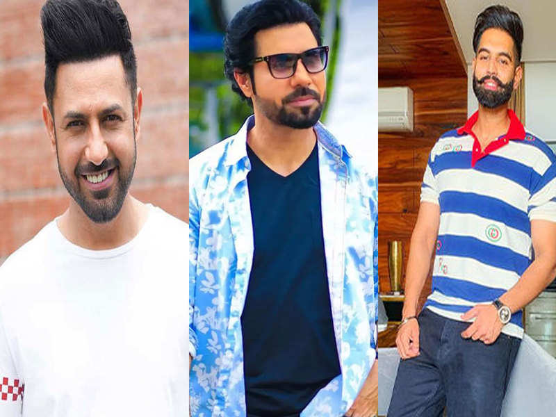 Watch: Gippy Grewal, Binnu Dhillon, Parmish Verma and other Punjabi stars share video to urge fans to stay at home