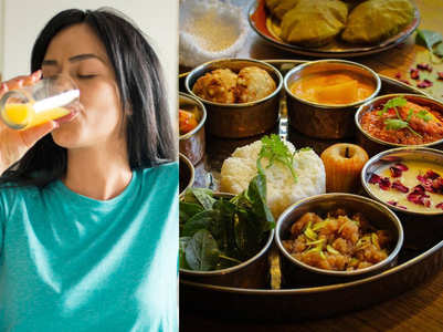 Things to do and avoid during Navratri fast