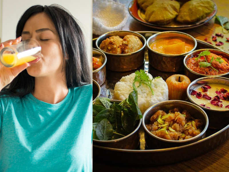 Navratri fast 2020: Things to do and avoid during Navratri fast