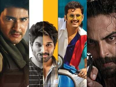 5 Telugu films packed a punch in 2020