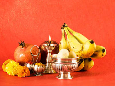 Navratri: Foods to eat during fasting for better immunity