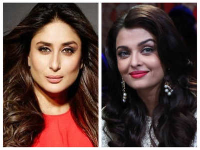 Kareena on replacing Aishwarya in 'Heroine'