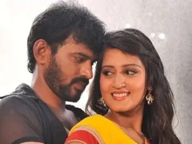 Oh Priya from Angulika released