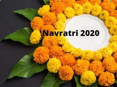 Here is the list of nine colours of Navratri