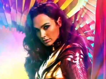 Gal Gadot's 'Wonder Woman 1984' postponed
