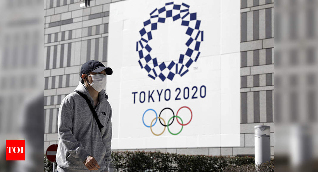 Tokyo begins Olympic task of reorganising Games -