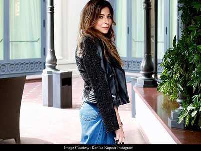 Kanika Kapoor tests positive 3rd time