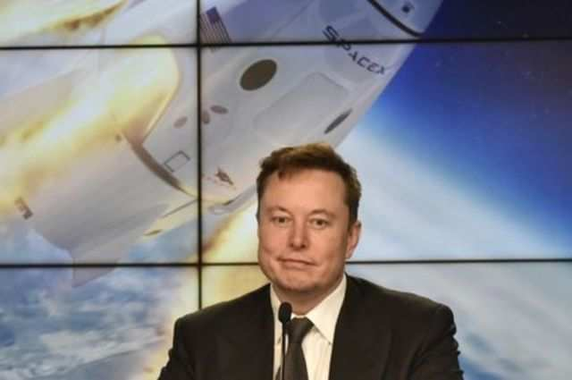 SpaceX's simulated spacecraft becomes unstable in parachute test: Report