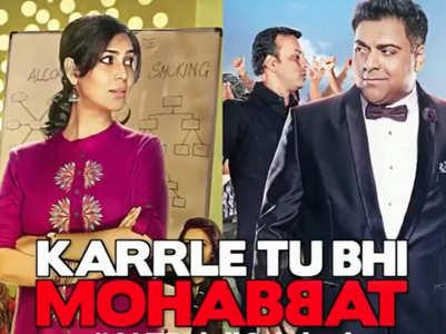 Ekta Kapoor announces Sakshi-Ram's show on TV
