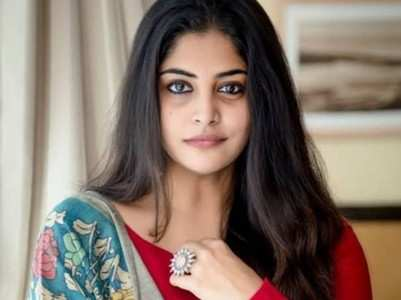 Manjima Mohan gives a fitting reply to a fan