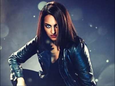 Sonakshi is ready for the National lockdown