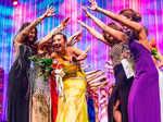 Miss Hawaii 2015 Jeanné Kapela tests positive for COVID-19