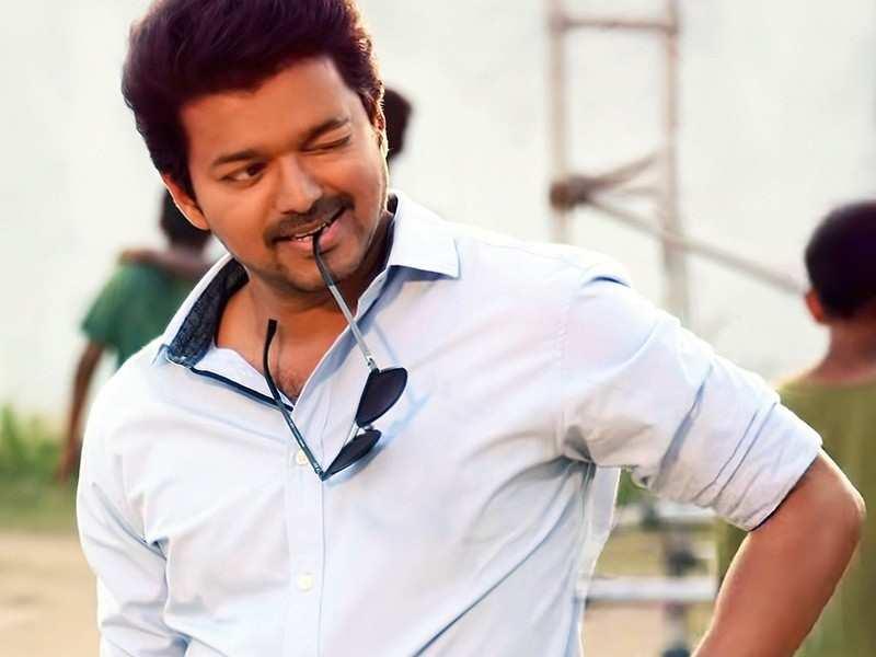 Vijay's 'Master' will be postponed to May or June?