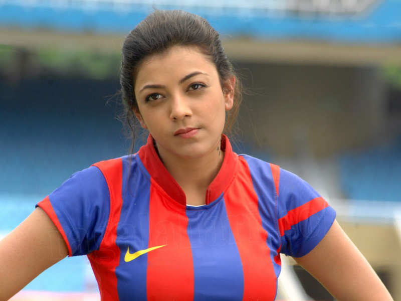 21 days to break some old habits and start new ones, says Kajal Aggarwal