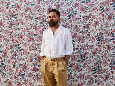 Sabyasachi postpones his most-awaited collection amidst Coronavirus scare