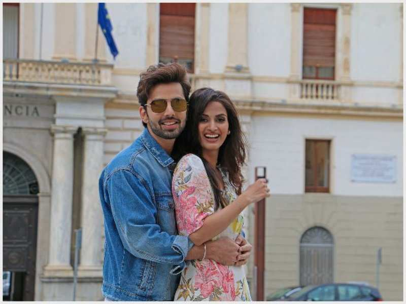 Himansh Kohli: 'Tenu Vekhi Jaavan' was love at first listen for me