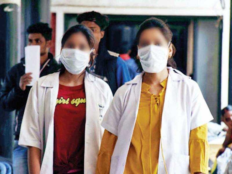 #CoronaScare casualty: Medicos face discrimination