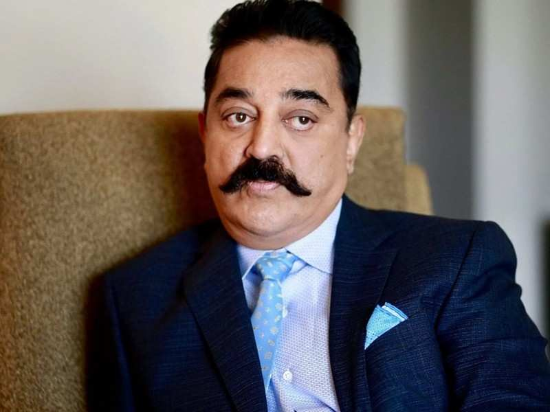 Kamal Haasan seeks government approval to convert his residence into a temporary hospital; donates Rs 10 lakh to FEFSI members
