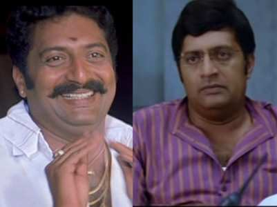 HBD Prakash Raj: 5 classic performances by him