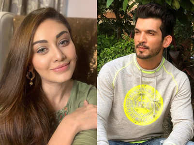 TV celebs talk about mental health