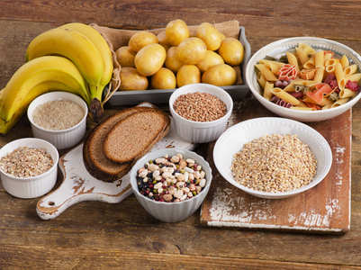 What are digestible carbohydrates?