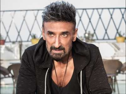 Rahul Dev says he is learning sword fighting