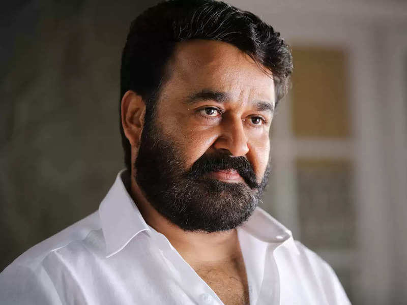 News that Human Rights Commission filed case against Mohanlal is fake?
