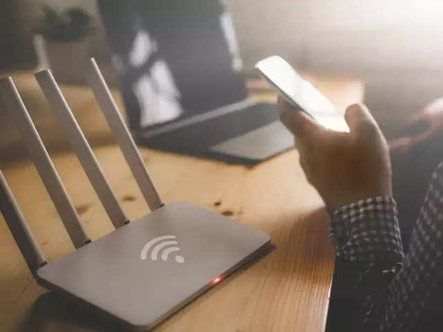 Turn off microwave to boost Wi-Fi: UK's media regulator