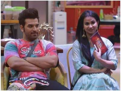 Aanchal: Didn''t suck up to Paras to win MSK