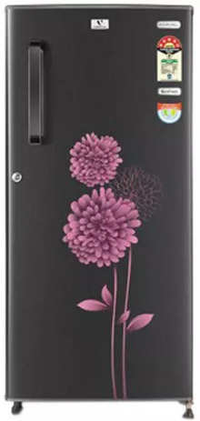 Videocon REF VIL205TCGM-FDK 190 L Single Door
