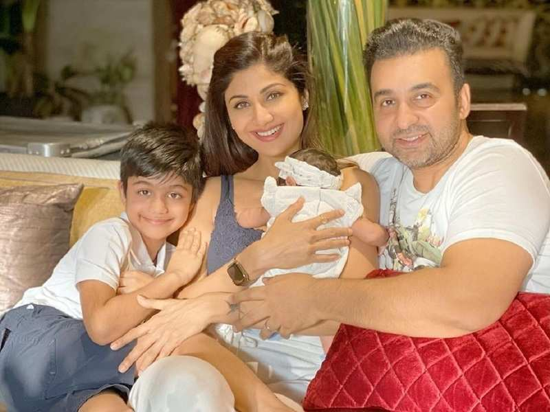 Super Dancer judge Shilpa Shetty shares she can't go to a temple as her baby girl completes 40 days