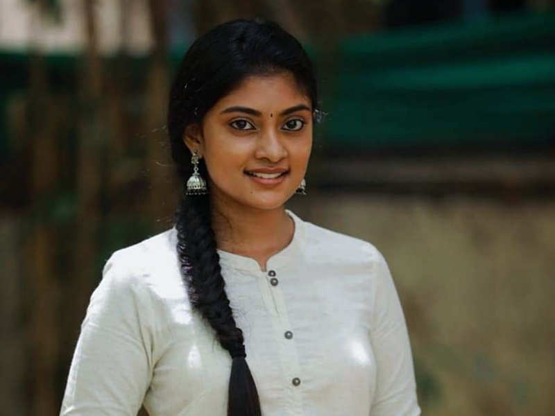 Ammu Abirami's request for animals during lockdown
