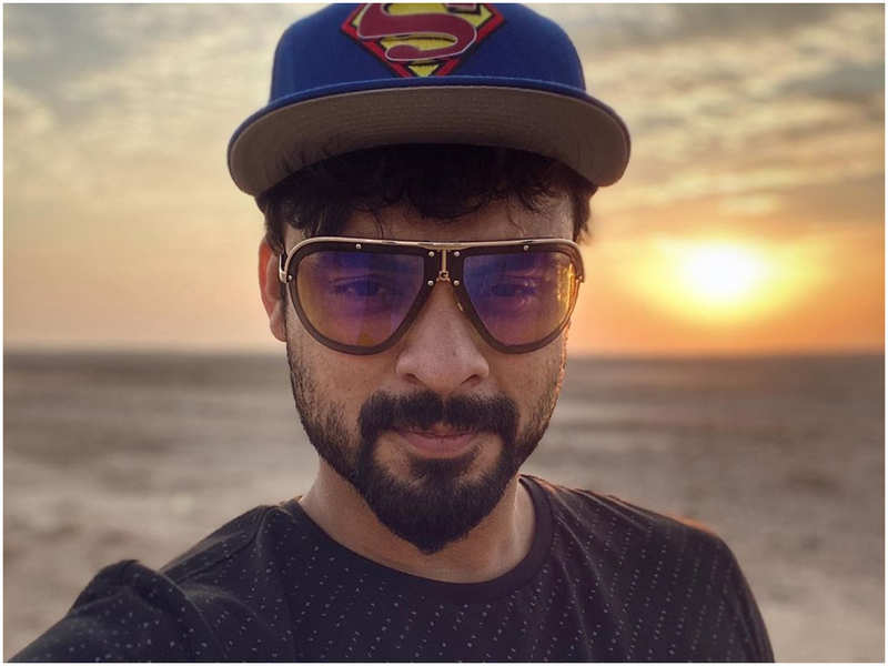 THIS is why Tovino Thomas doesn't feel bored!